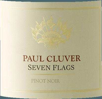 Seven Flags Pinot Noir 2017 - Paul Cluver von Paul Cluver