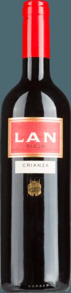 Crianza Rioja DOCa - Bodegas LAN