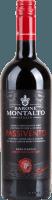 Passivento Rosso Terre Siciliane IGT 2019 - Barone Montalto