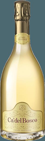 Ca' del Bosco Cuvée Prestige Brut Curtefranca DOCG - Ca' del Bosco von Ca' del Bosco