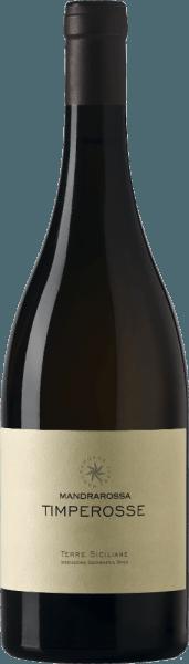 DerMandrarossa Timperosse erscheint im Glas in einem tiefdunklen Rot mit violetten Reflexen und entfaltet dabei sein wunderbares Bouquet von reifen roten Früchten, wie Kirsche. Begleitet werden diese Aromen von saftigen gelben Äpfeln, Pflaumen und Maulbeeren mit einem Hauch von Rosmarin und Salbei. Am Gaumen ist dieser Rotwein aus Sizilien elegant mit Noten von dunklen Beeren und Gewürzen und ist intensiv mit seinen reichhaltigen, geschliffenen Tanninen. Vinifikation für den MandrarossaTimperosse Die Reben wachsen auf durch trockenes Klima geprägten roten Sandböden. Die ebenen, südlich gelegenen Weinberge, welche namensgebend für diesen Wein sind, liegen in Timperosse, Menfi bei Agrigento. Im Anschluss an die 4-6-tägige Maischegärung bei 15-18° Celsius reift dieser Wein der Rebsorte Petit Verdot 3 Monate bei kontrollierter Temperatur in Edelstahltanks und im Anschluss weitere 4 Monate auf der Flasche. Speiseempfehlung für den Mandrarossa Timperosse Genießen Sie diesen trockenen Rotwein zu geschmortem Fleisch und Wild, kräftig gebratenem Fisch und Geflügel oder zu gereiftem Käse. Auszeichnungen für den Mandrarossa Timperosse Gambero Rosso:3 rote Gläser