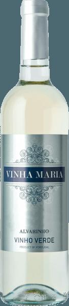 Vinha Maria Alvarinho DOC 2017 - Global Wines