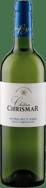 Entre Deux Mers AOP 2020 - Château Chrismar
