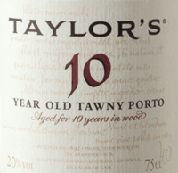 Vorschau: Tawny 10 Years Old - Taylor's Port