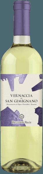 Vernaccia di San Gimignano DOCG 2019 - Rocca delle Macìe