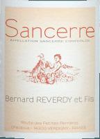 Vorschau: Les Caillottes Rosé Sancerre AOC 2020 - Bernard Reverdy