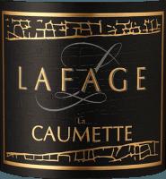 Vorschau: La Caumette 2018 - Domaine Lafage