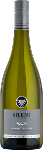 The Straits Sauvignon Blanc 2020 - Sileni Estates