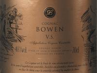 Vorschau: Cognac VS - Cognac Bowen