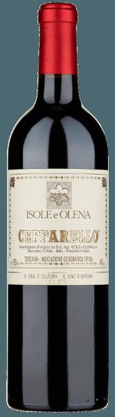 Cepparello Toscana IGT 2017 - Isole e Olena