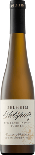 Edelspatz Noble Late Harvest 0,375 l 2019 - Delheim