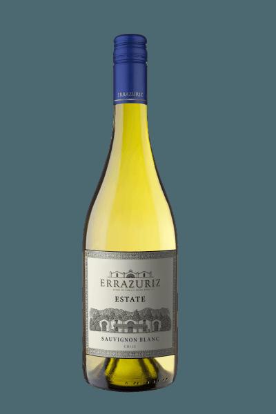 Errazuriz Estate Sauvignon Blanc Aconcagua Valley 2019 - Viña Errazuriz