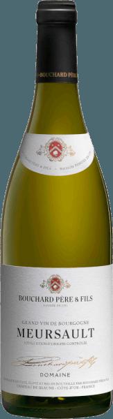 Meursault AOC 2017 - Bouchard Père & Fils von Bouchard Père & Fils
