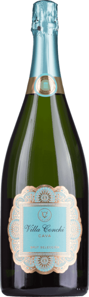 Seleccion Cava Brut DO 1,5 l Magnum - Villa Conchi