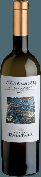 Vigna Casalj Alcamo Classico DOC 2019 - Tenuta Rapitalà