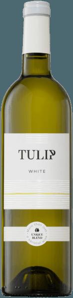 White Tulip Upper Galilee 2019 - Tulip Winery