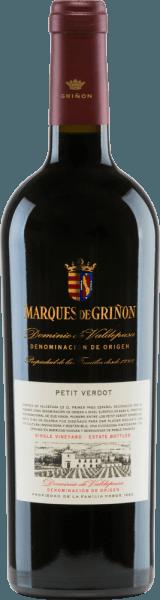 Petit Verdot Dominio de Valdepusa DO 2016 - Marques de Grinon