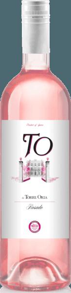 TO Bobal Rosado 2020 - Torre Oria