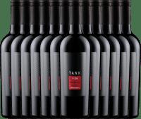 12er Vorteils-Weinpaket - TANK No 26 Nero d'Avola Appassimento IGT 2019 - Cantine Minini