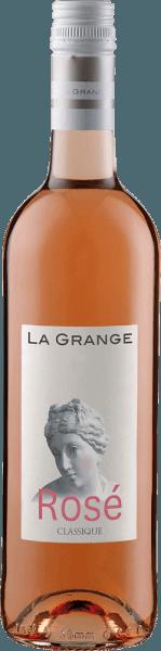 Classique Rosé 2020 - La Grange
