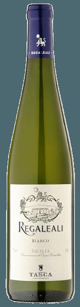 Regaleali Bianco IGT Sicilia Weißwein von Tasca d'Almerita