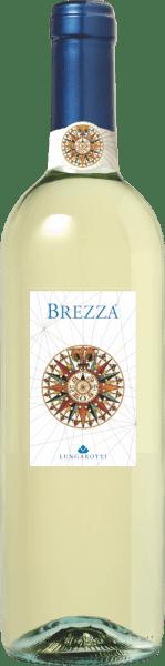 Brezza Bianco Umbria 2020 - Lungarotti von Lungarotti