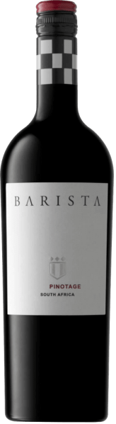Pinotage Western Cape 2020 - Barista
