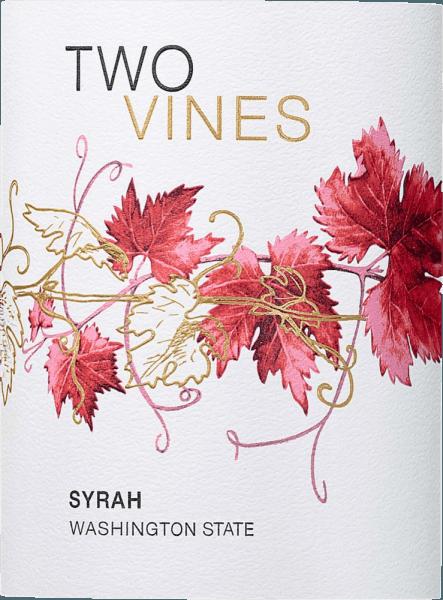 Two Vines Shiraz 2015 - Columbia Crest von Columbia Crest