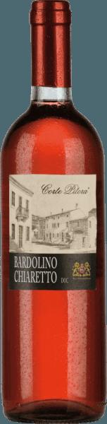 Corte Pitora Bardolino Chiaretto DOC 2019 - Bennati