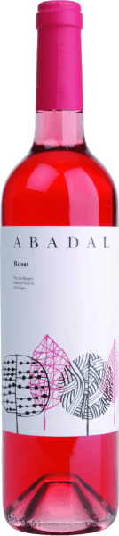 Abadal Rosado - Abadal