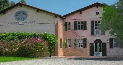 Weingut Villa Di Corlo