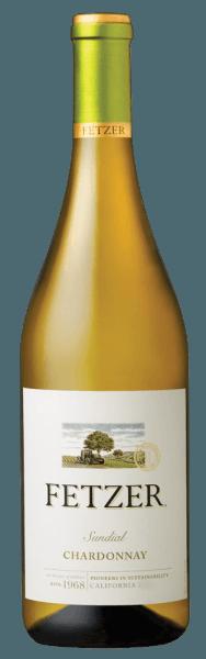 Sundial Chardonnay 2018 - Fetzer von Fetzer Vineyards Weine