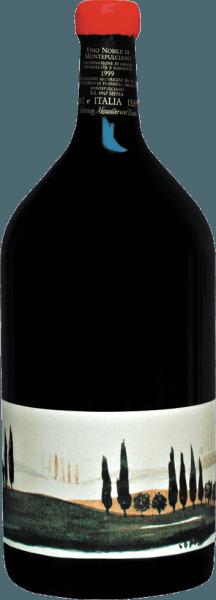 Nobile Il Casale Vino Nobile di Montepulciano DOCG 3,0 l Doppelmagnum in OHK 2013 - Poliziano