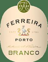 Vorschau: Ferreira White Port - Porto Ferreira