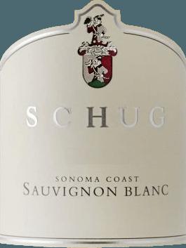 Der Sauvignon Blanc von Schug Winery wird ausschließlich aus Sauvignon Blanc Trauben vinifiziert und zeigt sich in einem zarten Hellgold im Glas. Das Bouquet offenbart ausgewogene Fruchtaromen nach Kiwi, Limette und Grapefruit - untermalt von floralen Noten. Die Persönlichkeit zeigt sich am Gaumen mit einer wunderbaren Würze und ausgewogenen Säure. Durch den sur lie Ausbau gewinnt dieser Weißwein eine herrlich cremige Textur. Das Finale ist geprägt von erfrischender Mineralität und knackiger Säure. Vinifikation des Schug Sauvignon Blanc Sonoma Coast Die Trauben für diesen kalifornischen Weißwein stammen von unterschiedlichen Weinbergen. 32% des Leseguts stammt aus Sonoma Coast AVA am Hi-Vista Weinberg - 21% stammen vomGrossi Vineyardim Norden von Petaluma - und 47% imLeveroni Vineyard. Nach der Lese der Sauvignon Blanc Trauben wird das Lesegut umgehend in die Weinkellerei gebracht. Dort wird der Most in Edelstahltanks vergoren. Anschließend lagert der Wein in Barriques auf Feinhefen (sur Lie Ausbau). Speissempfehlung für den Sonoma Coast Sauvignon Blanc von Schug Genießen Sie diesen trockenen Weißwein aus Kalifornien zu leichten Cremesuppen - insbesondere Spargel, zu gegrilltem Fisch im Kräutermantel oder auch zu Muscheln im Weißweinsud. Auszeichnungen für den Schug Winery Sonoma Coast Sauvignon Blanc Wine Enthusiast: 90 Punkte für 2016