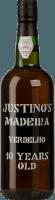 Verdelho 10 Years Old - Vinhos Justino Henriques