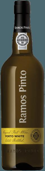 White Port - Ramos Pinto