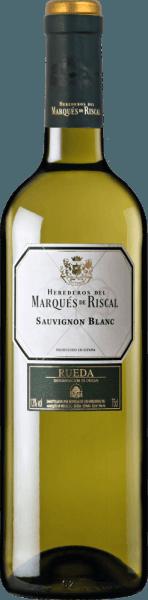 Marqués de Riscal Sauvignon Rueda DO 2019 - Marqués de Riscal