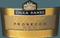 Vorschau: il Fresco Prosecco Spumante Brut DOC 0,375 l - Villa Sandi