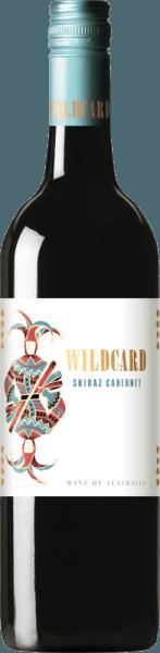 Wildcard Cabernet Sauvignon Shiraz 2018 - Peter Lehmann von Peter Lehmann