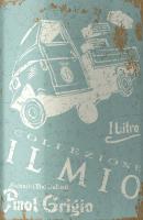 Vorschau: Pinot Grigio Venezia 1,0 l 2020 - Collezione Il Mio