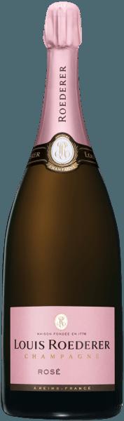 Roederer Brut Rosé 1,5 l Magnum 2011 - Champagne Louis Roederer