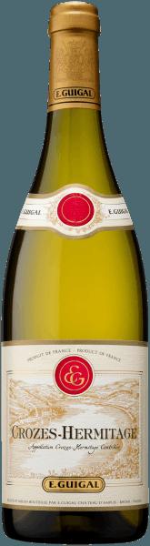 Crozes-Hermitage Blanc 2018 - Domaine E. Guigal