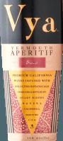 Vorschau: Vya Vermouth sweet - Quady Winery