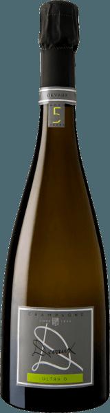 Ultra D Extra Brut - Champagne Devaux von Champagne Devaux