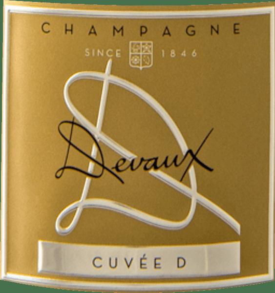 La Cuvée D Brut - Champagne Devaux von Champagne Devaux