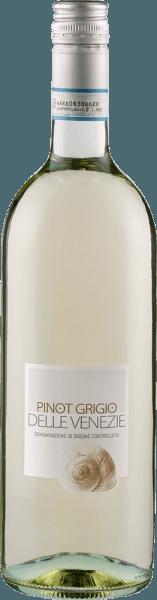 Pinot Grigio DOC 1,0 l 2020 - Cantina Valdadige