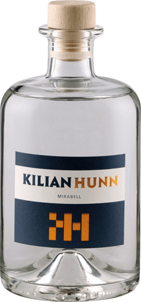 Mirabell Obstbrand - Weingut Kilian Hunn
