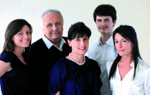 Die Familie Gaja