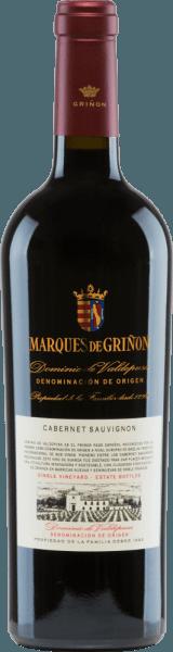 Cabernet Sauvignon Dominio de Valdepusa DO 2016 - Marques de Grinon